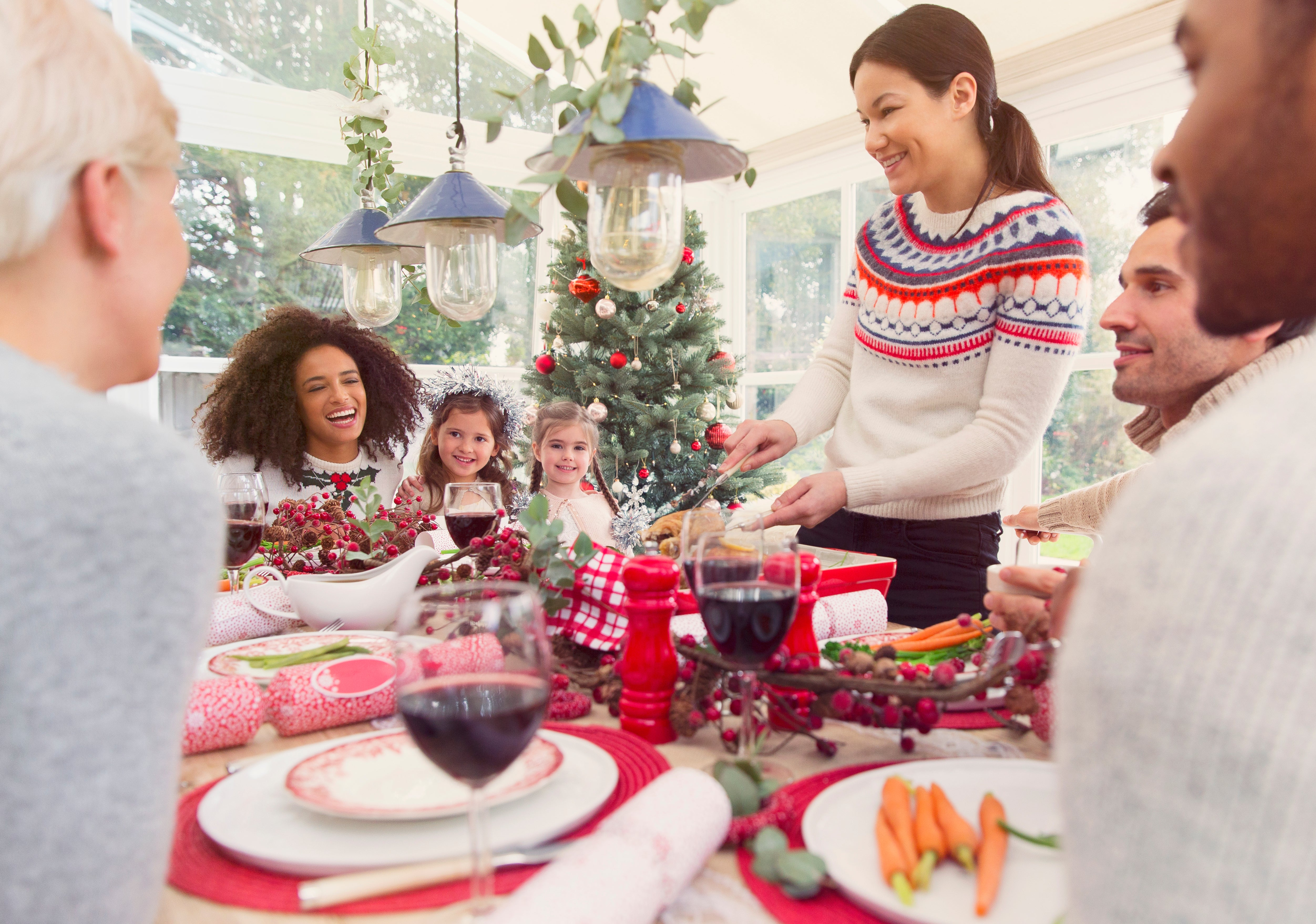 Holiday & Entertaining Guide