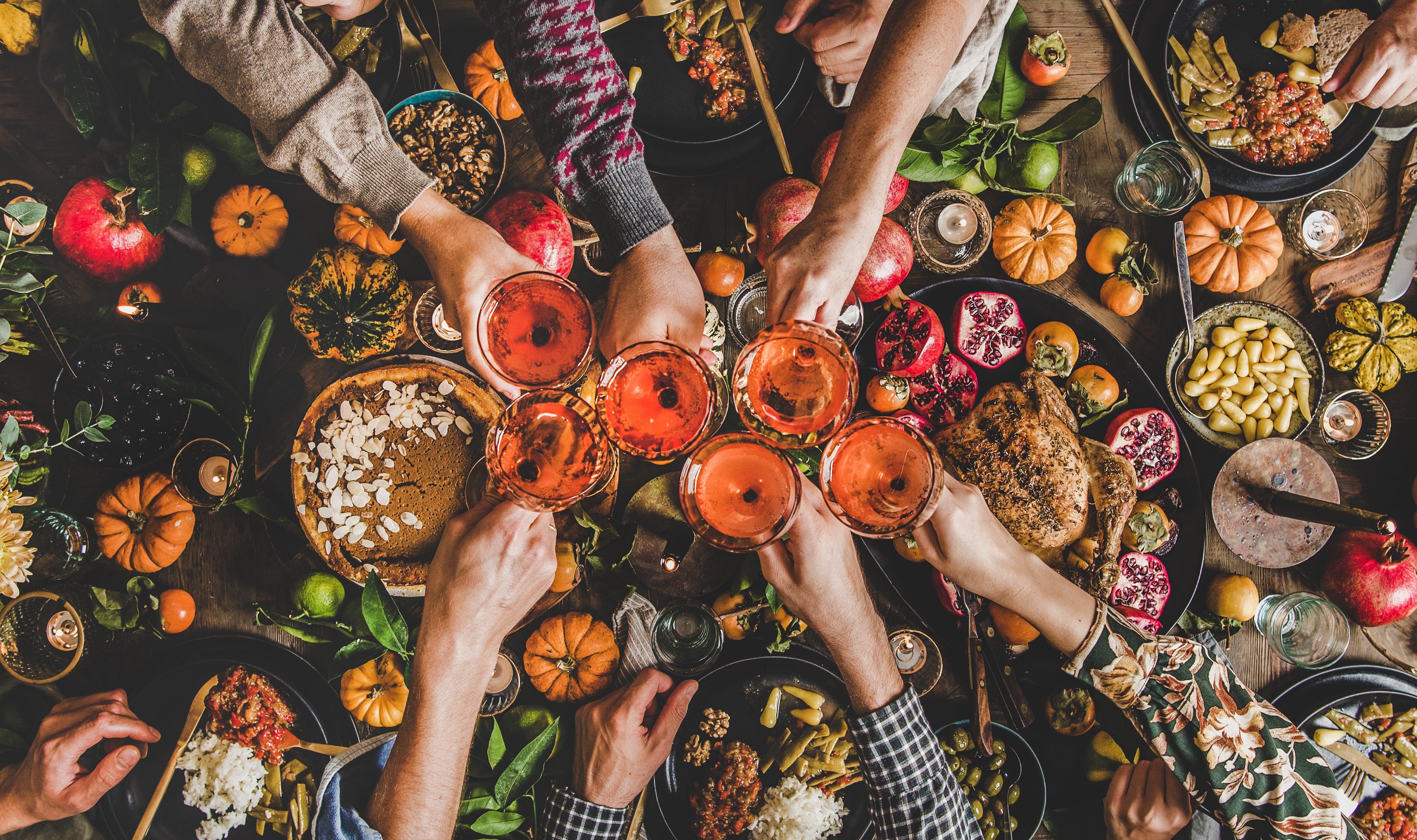 Delicious Recipes to Cook on Thanksgiving Potluck